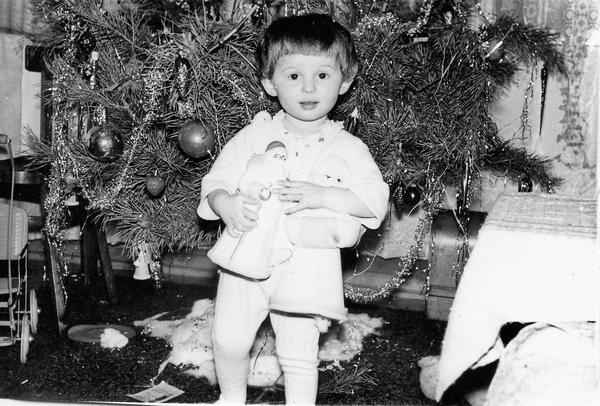 На фото я собственной персоной. 1976 год. Фото автора