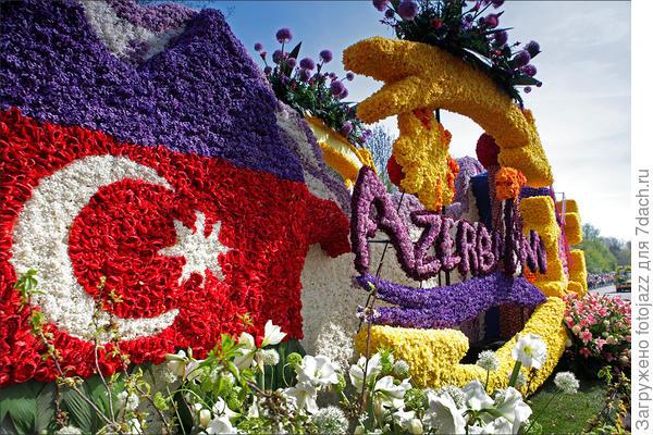 Презентация Азербайджана