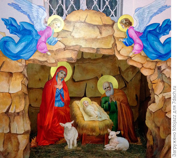 и счастливого Рождества!