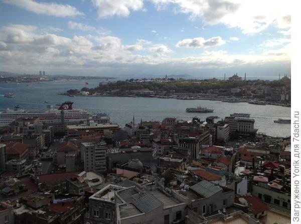 Эк,  Стамбул...........