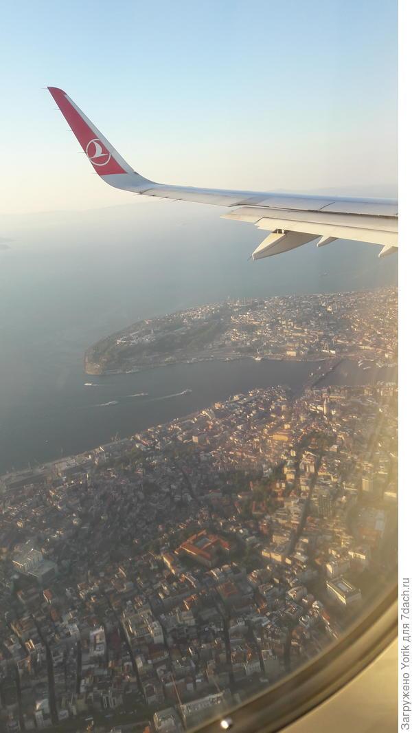 Старая часть Стамбула (Константинополь) и Золотой рог https://youtu.be/G779UlpGQ3U