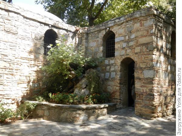 Дом Богородицы