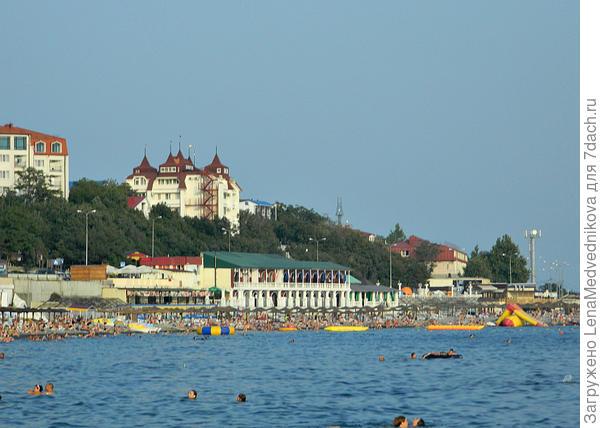 Большая Балка