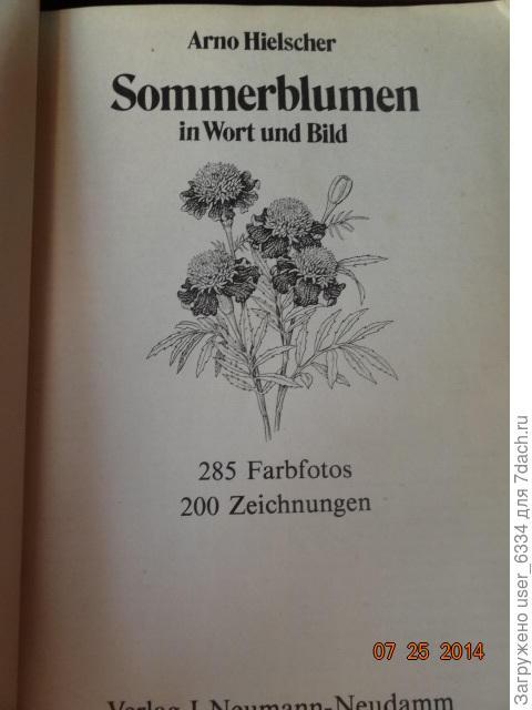 а для того чтоб разобраться с летниками , описанными в этой книжке, надо было подтянуть немецкий, который, по счастью. в школе учил.