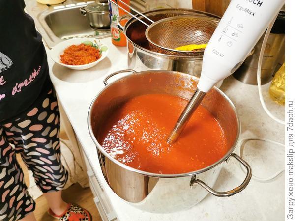 Урожай из парника АгроЩит. Отзыв с фото. Рецепт томатов в собственном соку на зиму