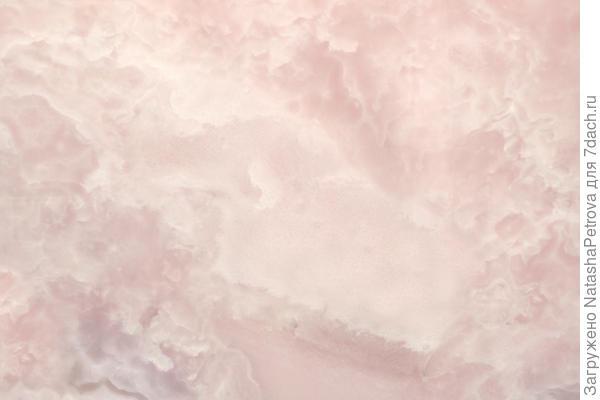 Onyx rosa. Фото с сайта http://nensy.ru/