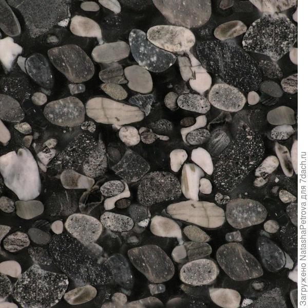 Гранит Black Mosaic Gold. Фото с сайта http://nensy.ru/