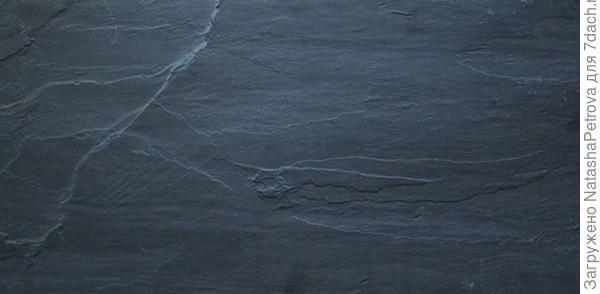 Сланец Black slate. Фото с сайта http://nensy.ru/
