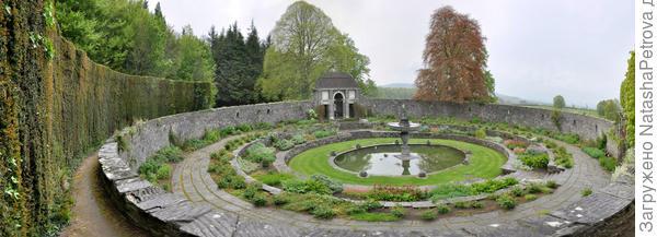 Сады Хейвуд. Один из совместных проектов Лачеса и Джекилл. Фото с сайта http://www.gardener.ru/