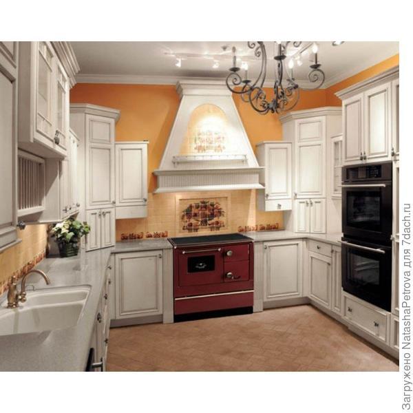 можно в кухонный гарнитур встроить
