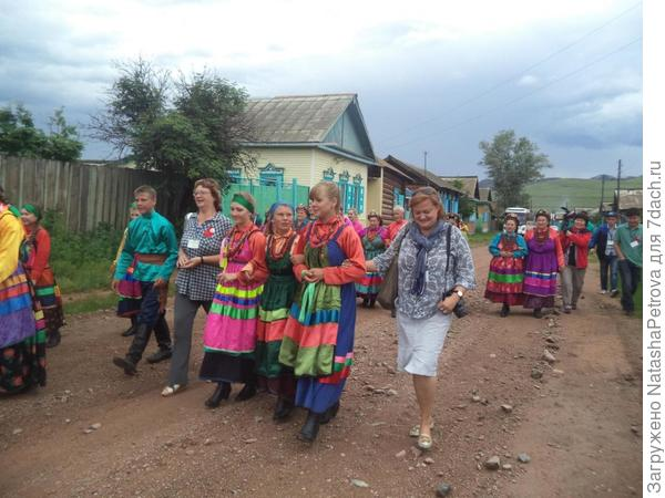 Экотуризм на Байкале. Фото с сайта http://www.visitburyatia.ru