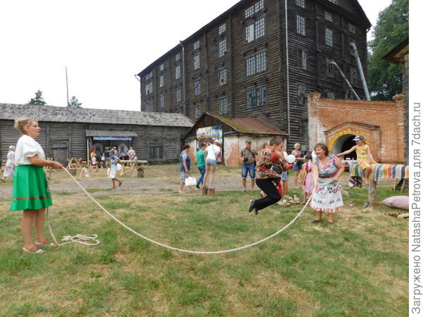 Мельница Баркова. Фото с сайта http://beltourism31.ru