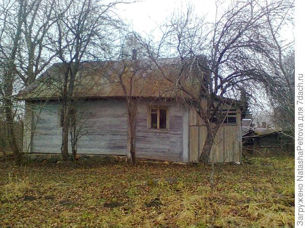 Очень легко убить старый дом новыми технологиями