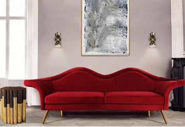 Диван Jeane португальского мебельного бренда Ottiu. Фото с сайта https://www.ottiu.com