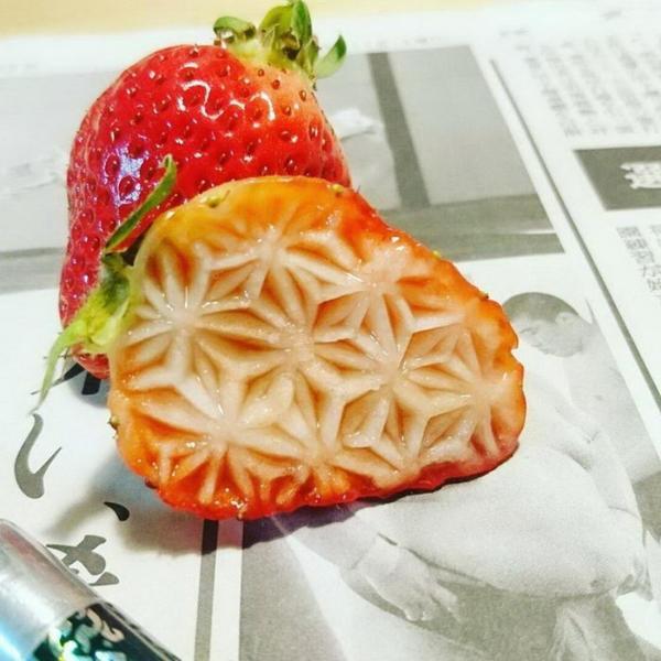 Искусство мукимоно. Фото с сайта seiga.nicovideo.jp