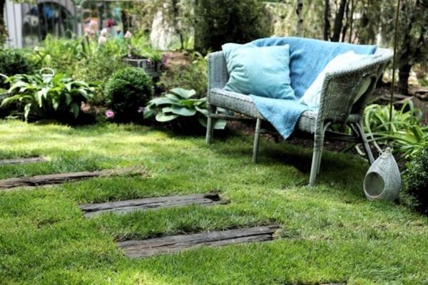 Стильные сибирские сады. Фото с сайта ogorod.ru
