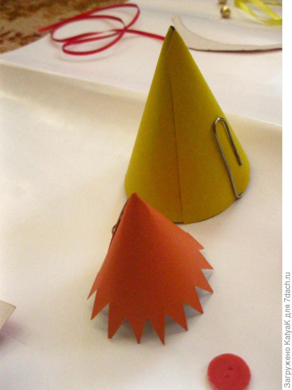 Елочная игрушка петушок