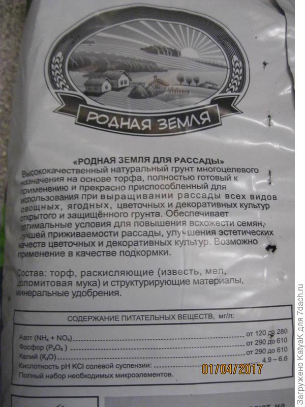 томат диковинка