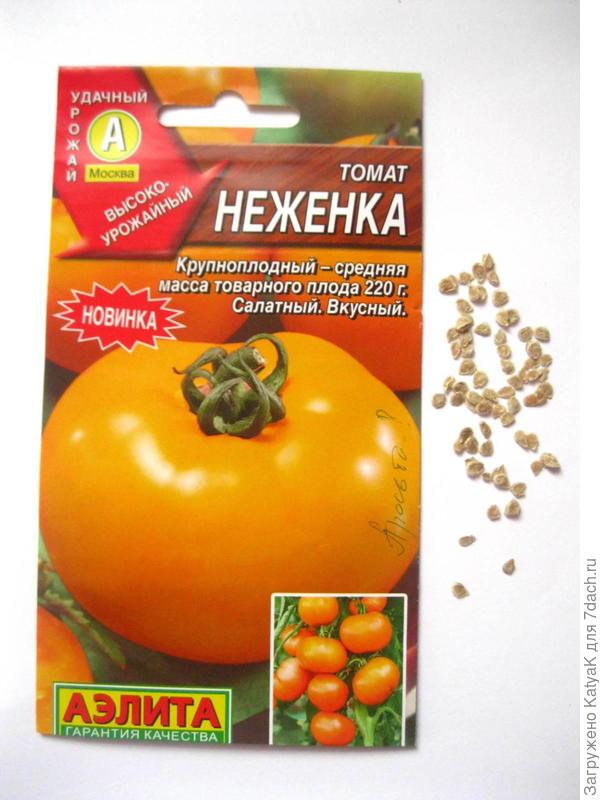 В красочном пакетике от 70 до 80 семян, некоторые слиплись, поэтому есть погрешность в подсчетах.