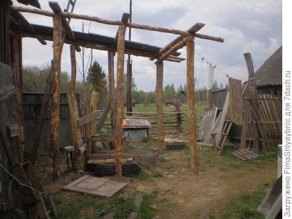 Этапы козоводства