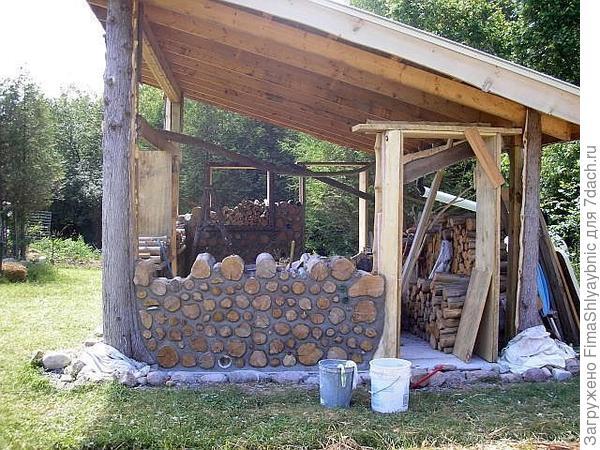 Сарайчик. Фото с сайта daycreek.com