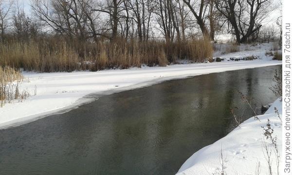 иловля река