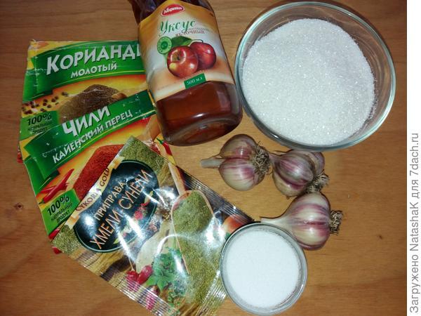 Соус из крыжовника и красной смородины — ароматный, с азиатской ноткой - пошаговый рецепт приготовления с фото