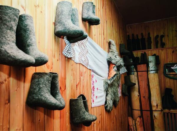 В музее Соколовых более 300 экспонатов.