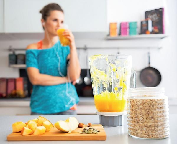 100 лишних калорий в день обеспечивают нам 5,5 лишних килограммов в год. Вот такая математика!