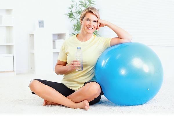 Без физической активности похудеть почти невозможно.