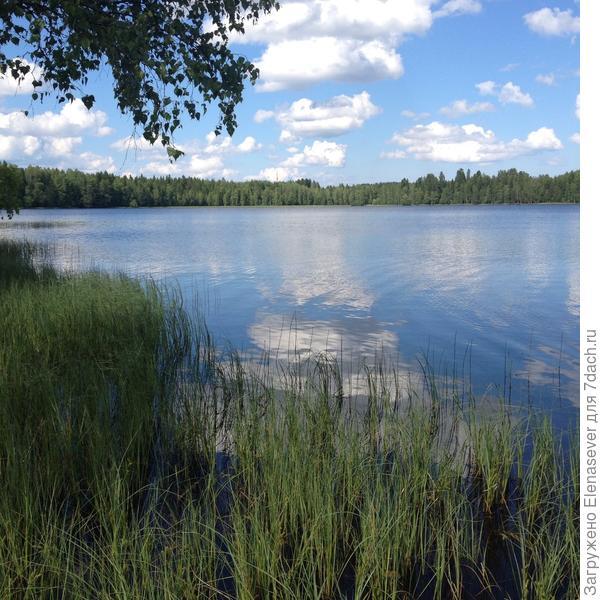 еще озеро Чогозеро