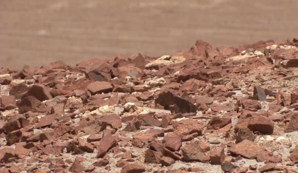 Пустыня Атакама. Фото с сайта potatoes.space