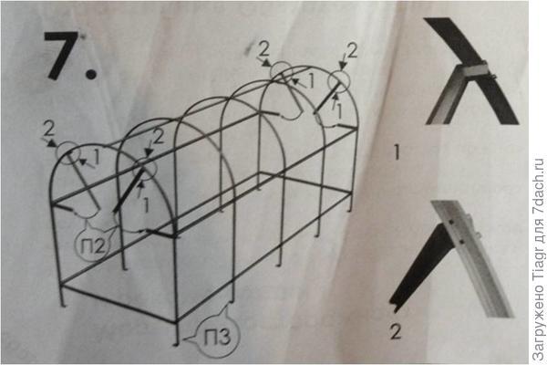 Рисунок 7 инструкции
