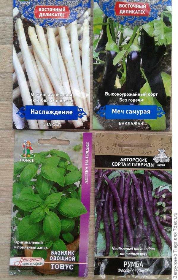 различные овощи и зелень