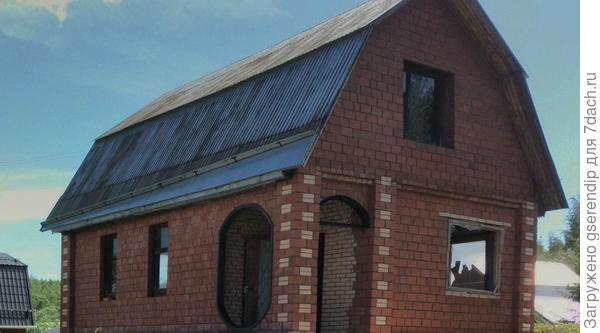 Стоит ли окрашивать поржавевшую крышу из оцинкованного профнастила специальной краской? ответы экспертов