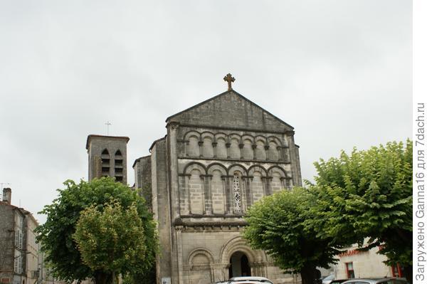 Церковь св. Пётра