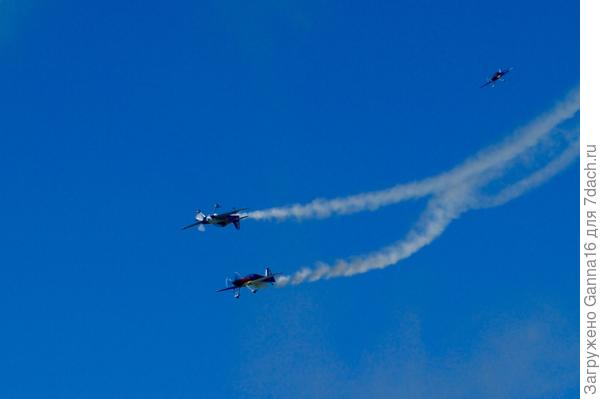 Flygbulls Aerobatic Team