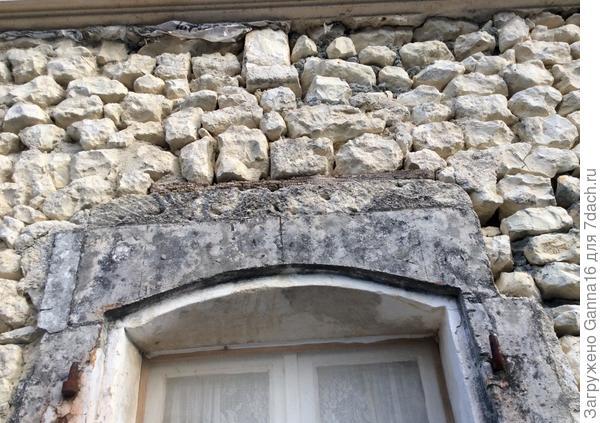Совсем старый дом