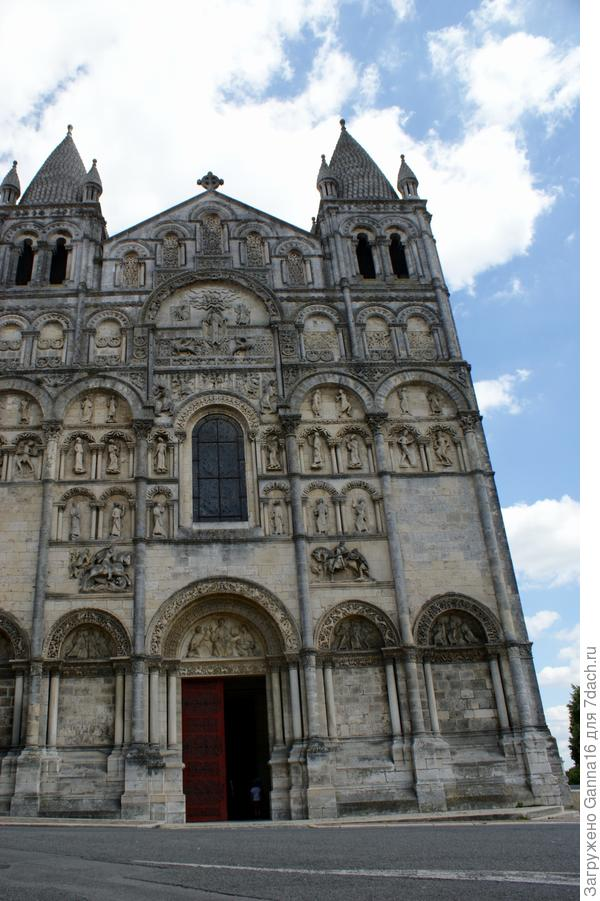 Ангулемский собор