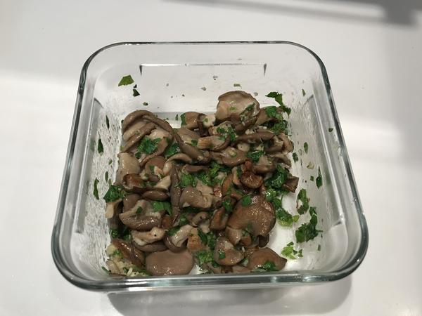 Закуска из вешенок, маринованных быстрым способом - пошаговый рецепт приготовления с фото