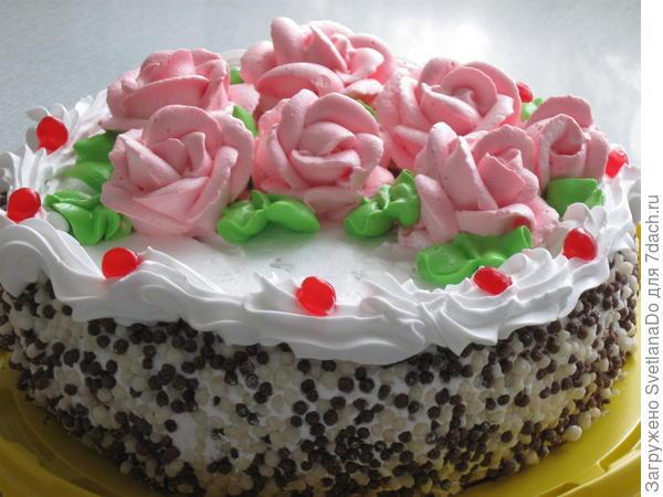 торт?возможно!