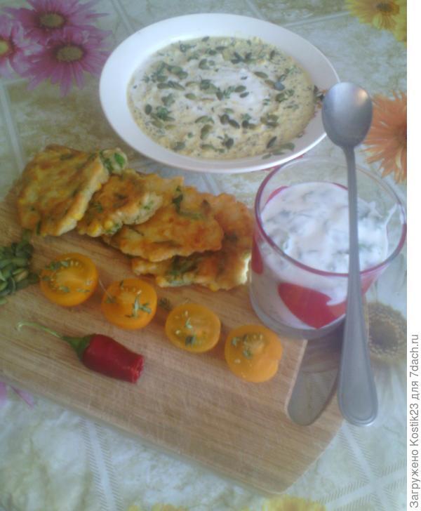 Bon Appetit :) !