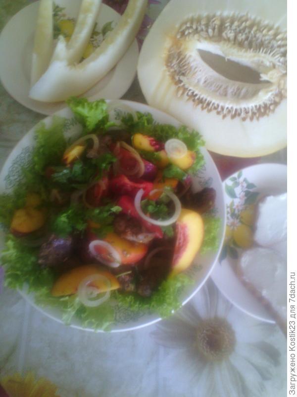 Bon Appetit :) !!!