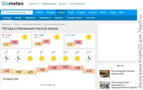 От Краснодара в 25 км..
