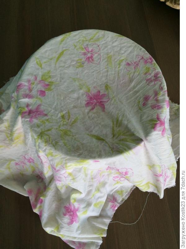 Накрываем тесто влажным полотенцем и ставим на 30-40 минут в тёплое место....