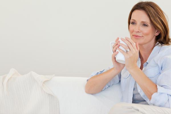 Гормональная перестройка - серьезное испытание для тела и души женщины