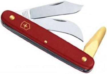 Окулировочный и садовый нож