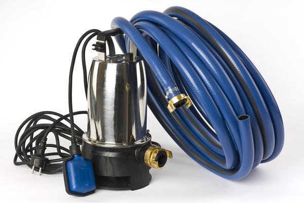 Садовый насос - важный агрегат в дачном быту