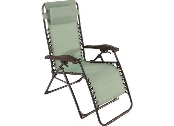Складное кресло CMI