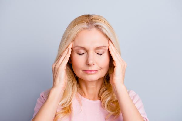 Стресс влияет на все аспекты здоровья и жизни женщины
